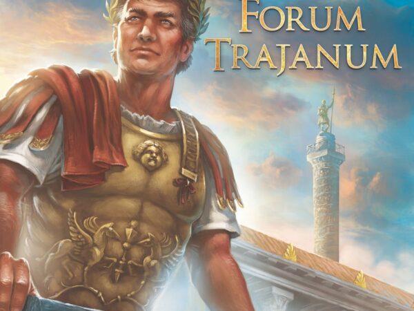 Переклад підказки до Forum Trajanum
